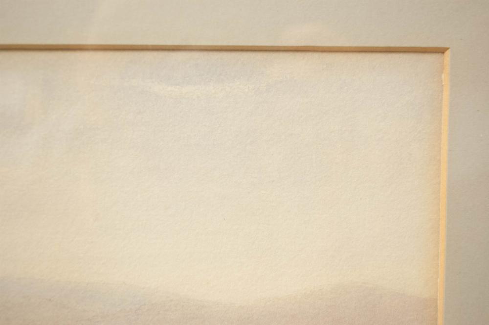 Lot 526: HENRY BIRTLES (United Kingdom, 1838-1907) watercol