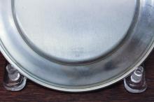 Lot 25: TWELVE STERLING SILVER TABLEWARE ITEMS, including