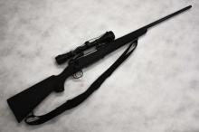 Lot 125: WINCHESTER MODEL 70 DBM-S BOLT ACTION RIFLE, 30-06