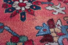 Lot 258: A KARASTAN AMERICAN ORIENTAL CARPET, 'Medallion Se