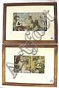CHARLES BRAGG, PAIR OF LIMITED EDITION LITHOGRAPHS, Charles Bragg, Click for value