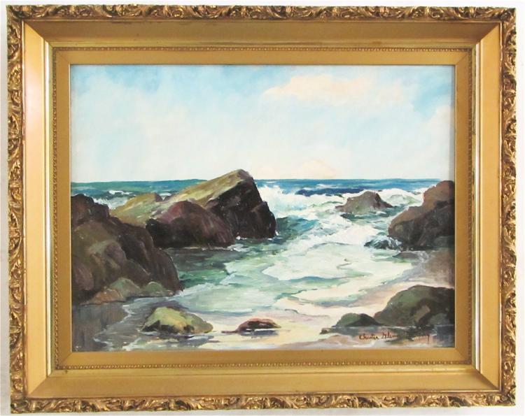 CHESTER GLENN MURPHY (Portland, Oregon 1907-1997).