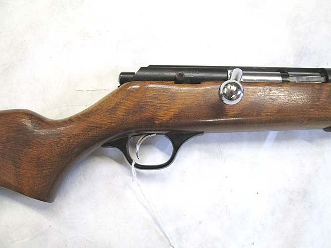 J C HIGGENS MODEL 103.740 BOLT ACTION SINGLE SHOT