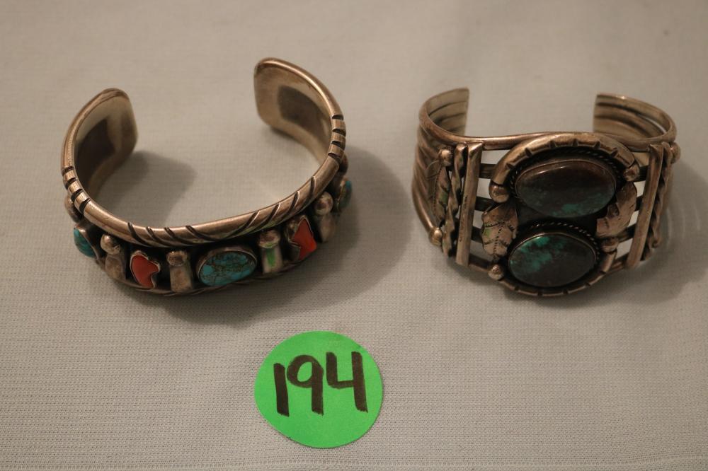 2 Indian Bracelets
