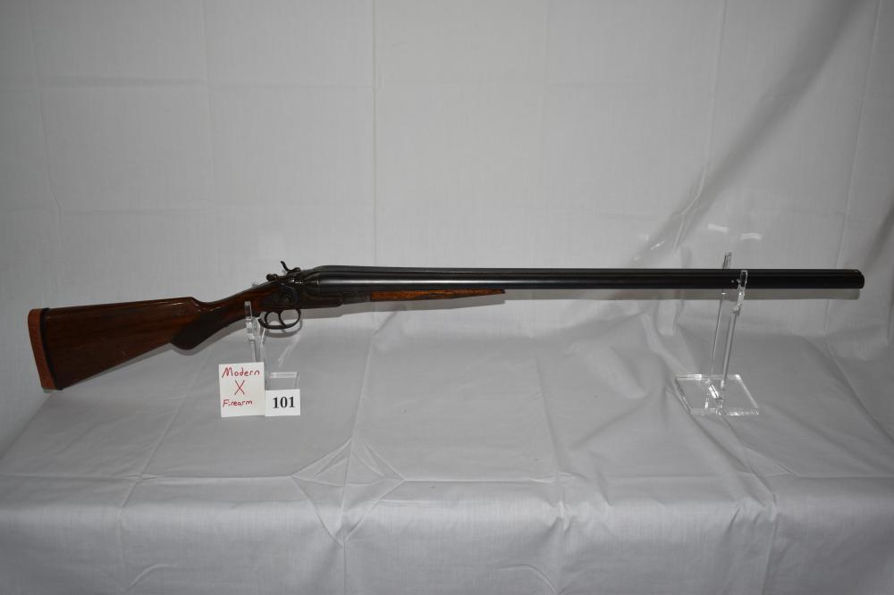 (X) Enders Royal Service S X S 12 Ga. Shotgun