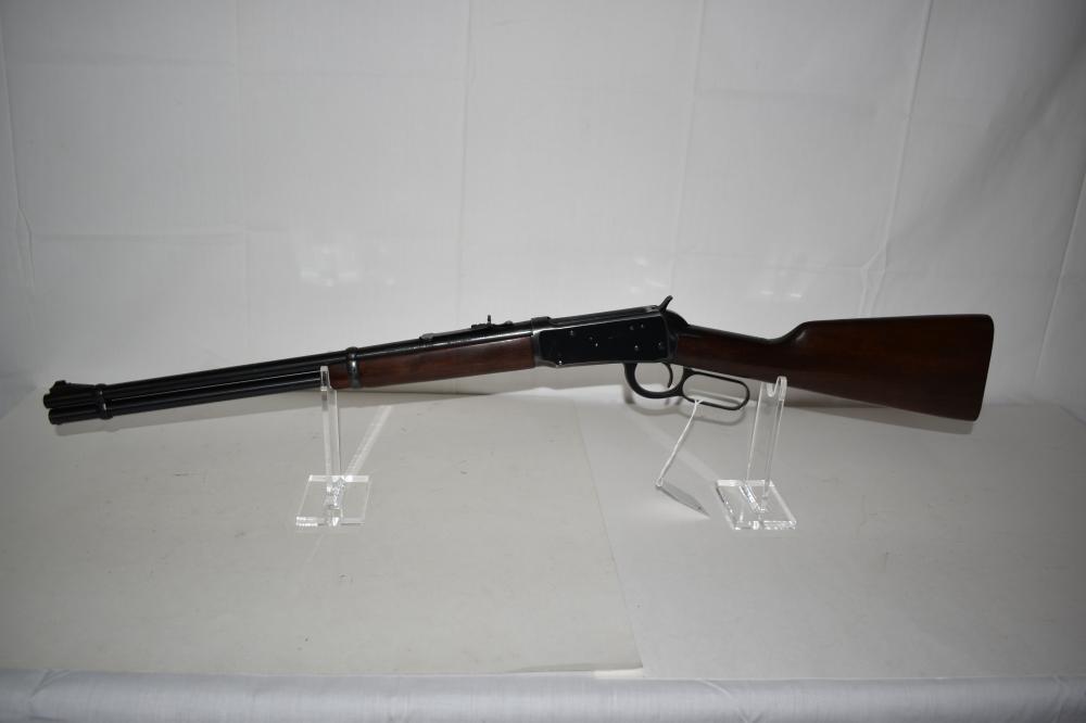 (X) Winchester Model 94, 30-30 Rifle