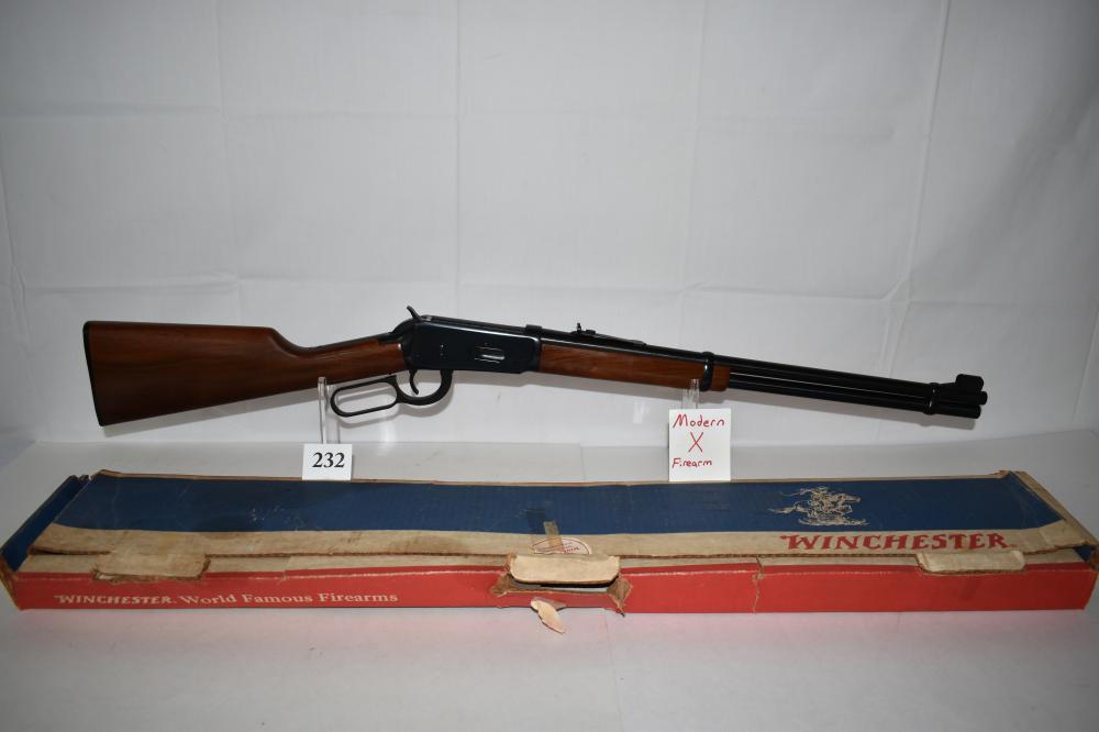 (X) Winchester Model 94 30-30 Rifle