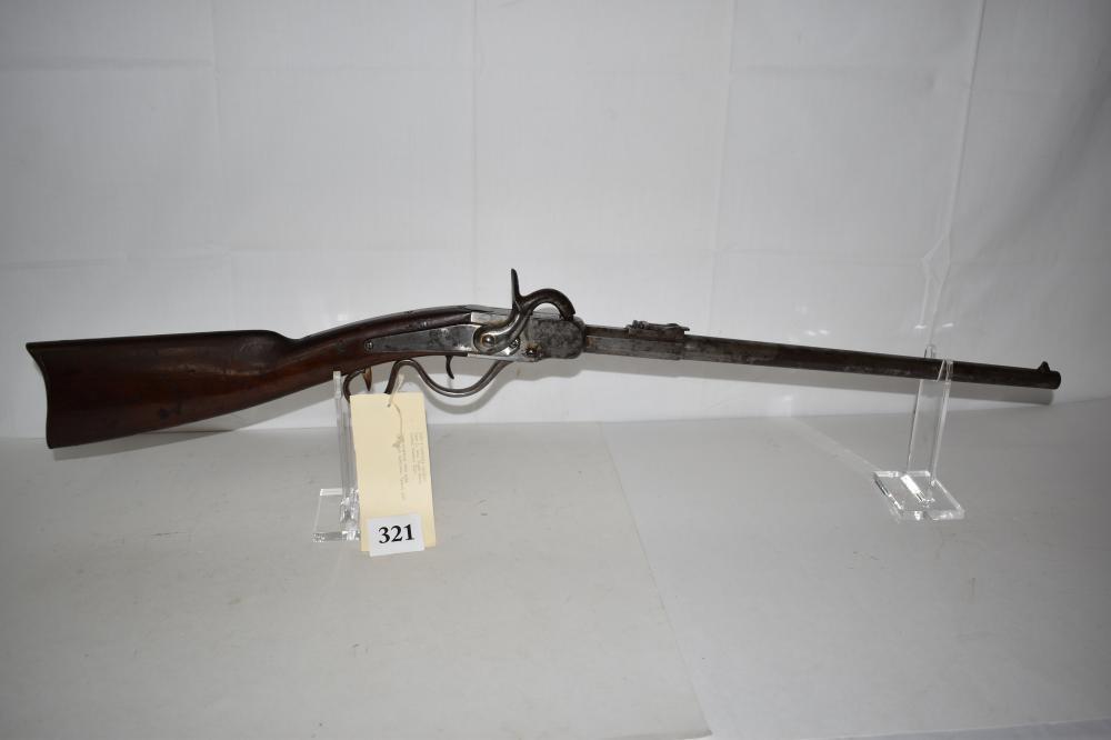 Gwyn & Campbell Carbine Type 1 .52 cal