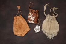 Collection of Cowgirl Purses and Bags