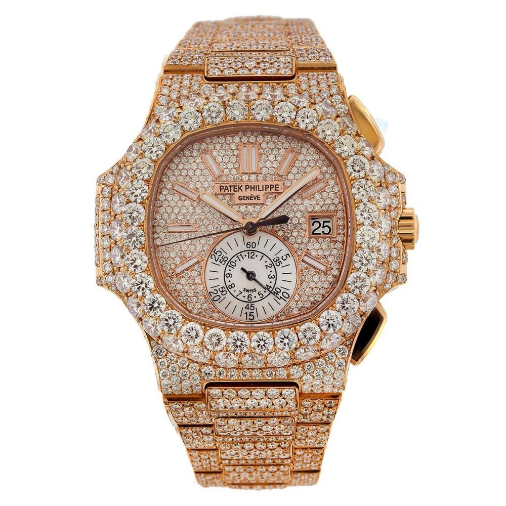 Luxury Watches and Jewelry Holiday Season Blow Out