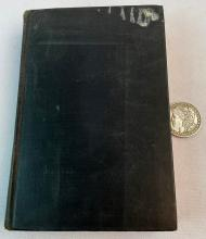 1928 John Brown's Body by Stephen Vincent Benet FIRST EDITION