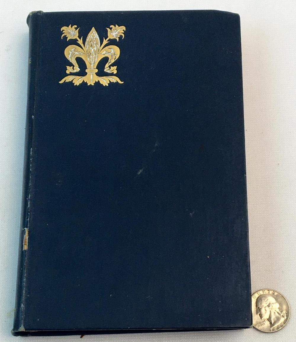 Christie Johnstone - A Novel by Charles Reade c. 1910