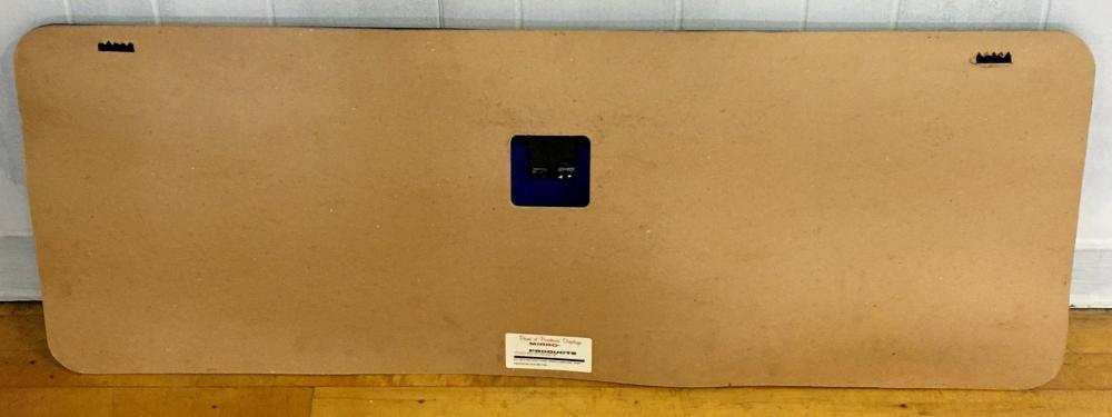 Vintage 1980's Genesee Beer Clock Menu Board w/ Letters and Numbers Unopened NEW OLD STOCK