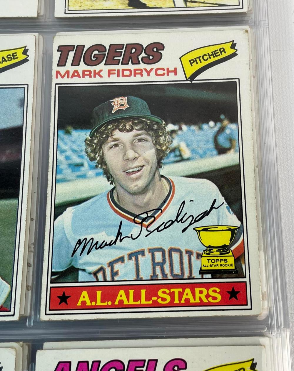 1977 Topps Lot of 189 Baseball Cards (Yaz, Hunter, B. Robinson, Carlton, Stargell, McCovey, Morgan, Etc..)