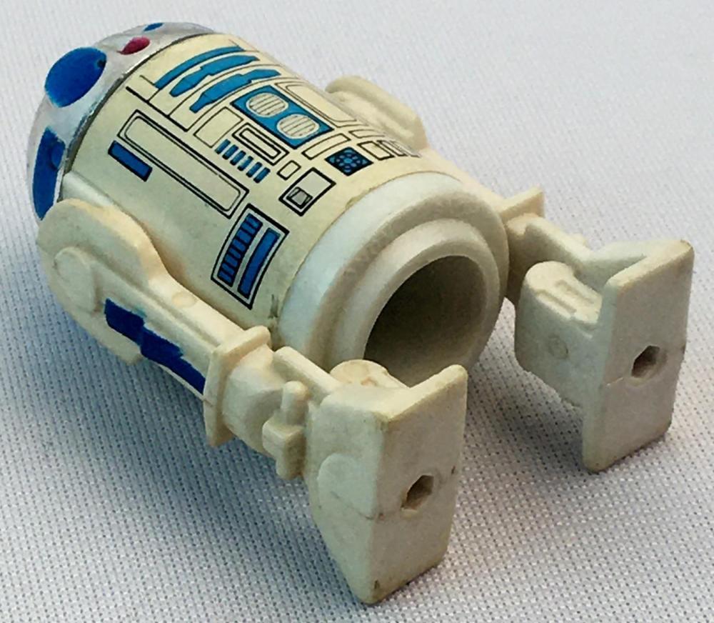 Vintage 1977 Star Wars R2D2 Action Figure First 12 Kenner 1st Series COMPLETE
