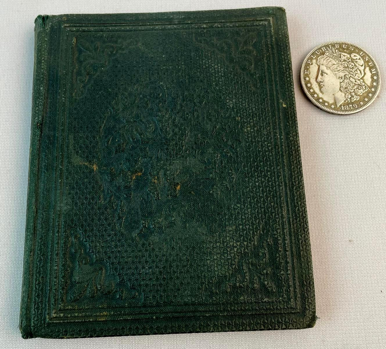 1864 Reward of Kindness and Other Stories (Junker Schott, The Orphan, Swedish Dragon Story, Etc..) ILLUSTRATED