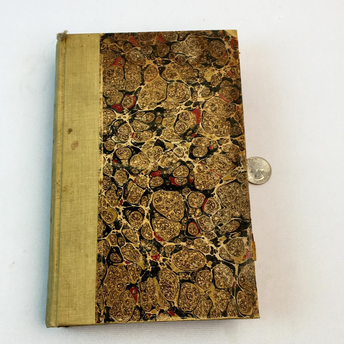 RARE 1810 The Journal of a Tour of the Hebrides, with Samuel Johnson, L.L.D by James Boswell no. 948