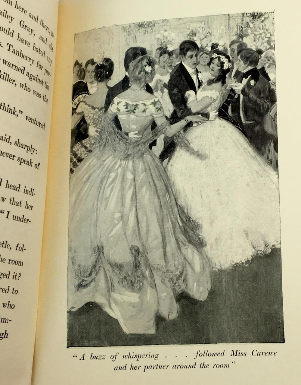 1902 The Two Vanrevels by Booth Tarkington Illustrated FIRST EDITION
