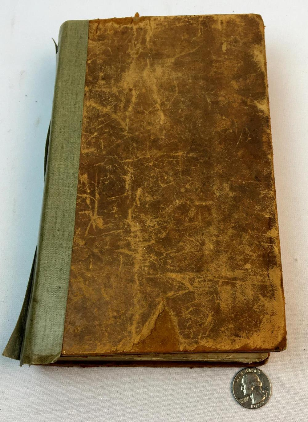 1830 The Casket Flowers of Literature, Wit & Sentiment FIRST EDITION
