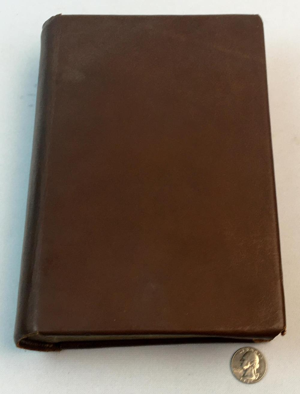 1876 Our Western Border, Its Life, Forays, Scouts, Combats, Massacres, Red Chiefs.... by McKnight FIRST EDITION
