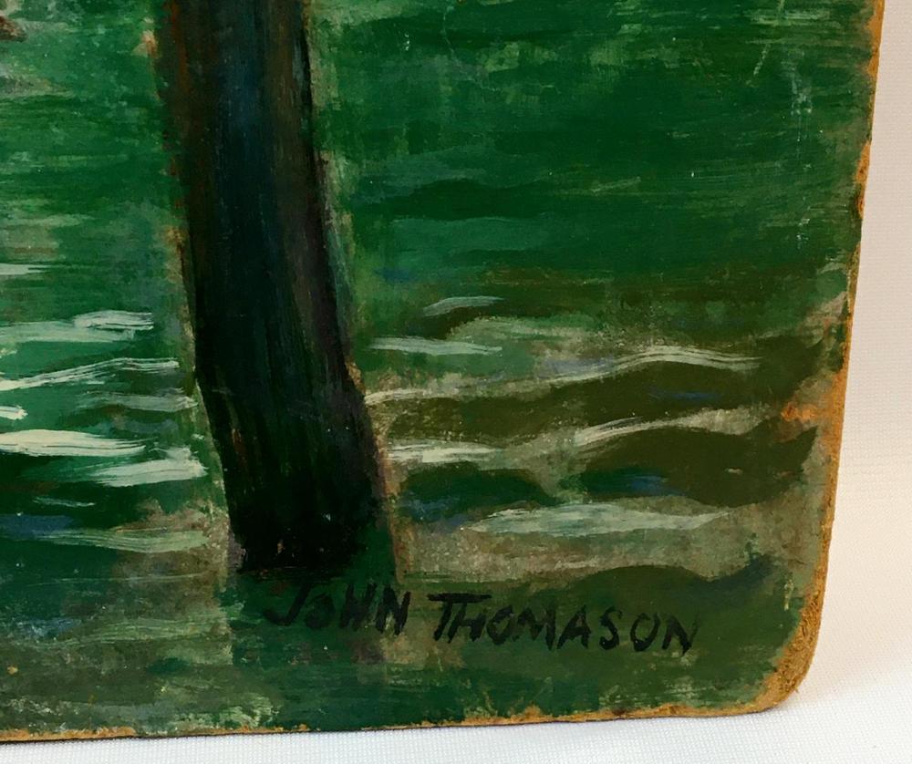 John Thomason (American, b.1903, d.1985)