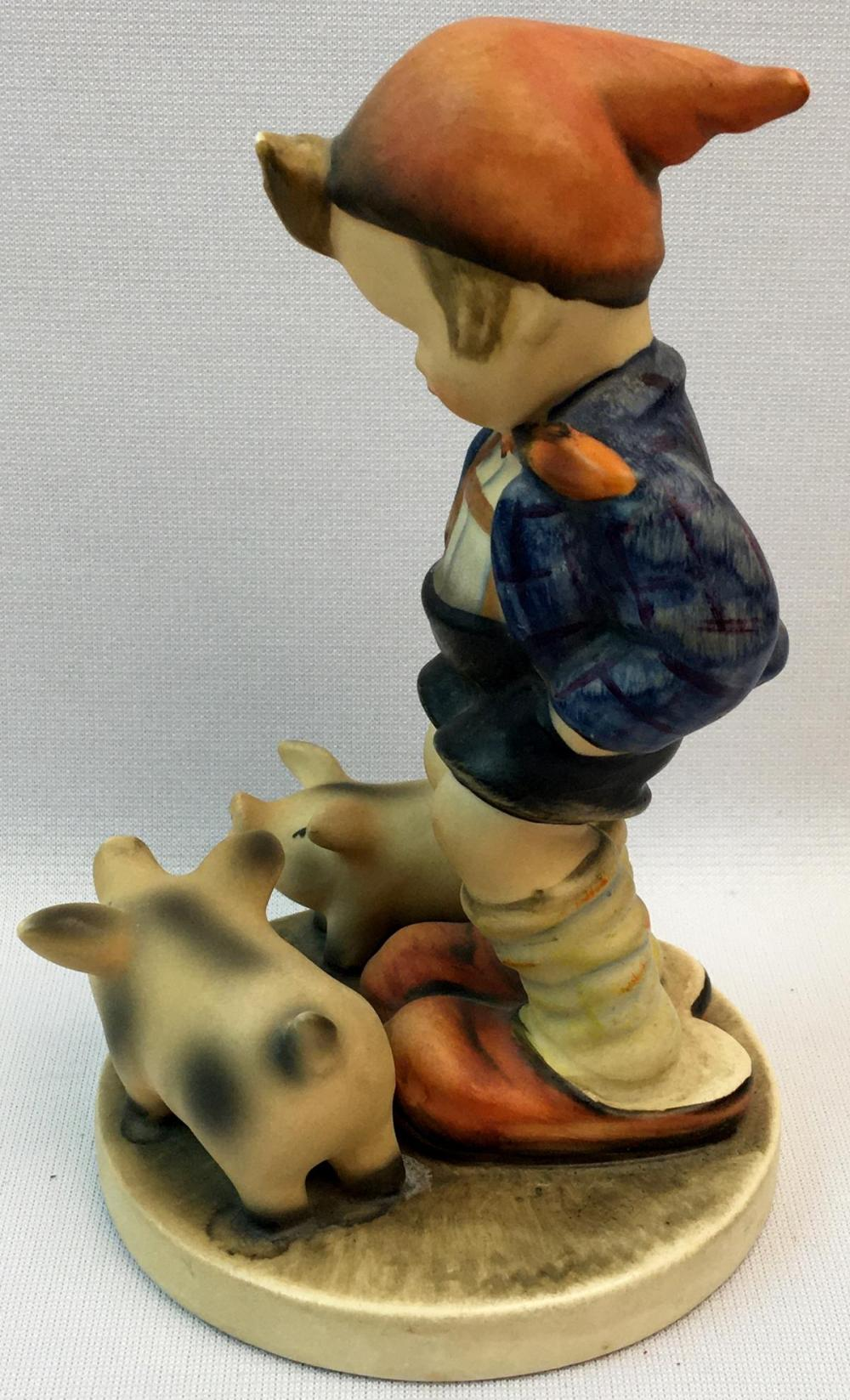 Vintage Hummel Figurine TMK-3