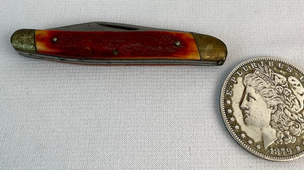 Knives robeson shuredge Knife Talk: