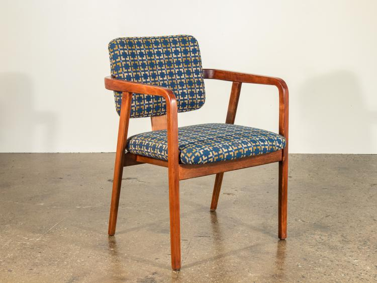 Early George Nelson Armchair