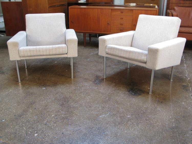 Hans Wegner Airport Chairs