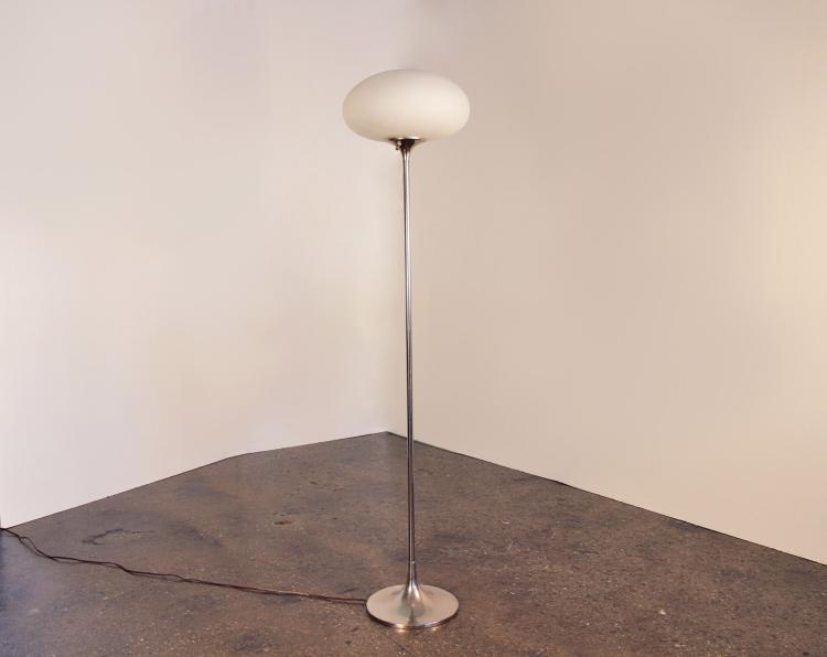 Vintage Laurel Floor Lamp