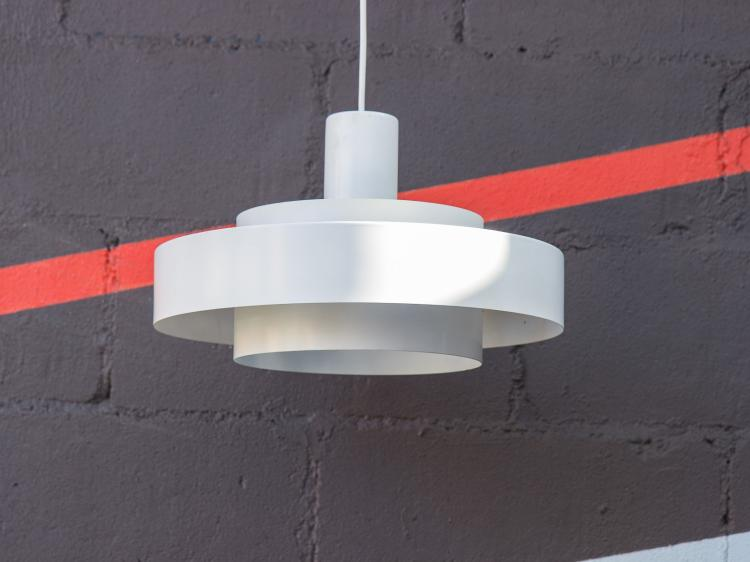 Scandinavian Pendant Light