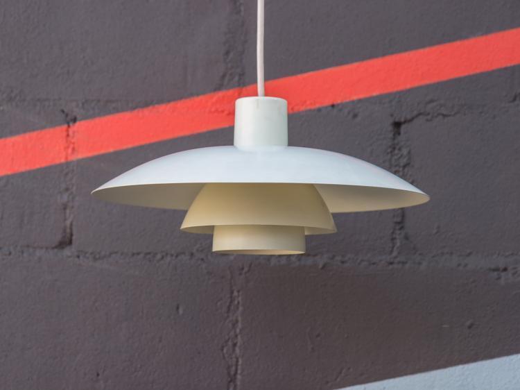 Scandinavian PH 4/3 Pendant Light