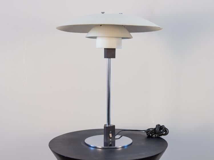 Vintage PH 3/2 Table Lamp