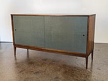Paul McCobb Planner Group Credenza