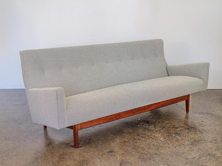 Jens Risom U-150 Sofa