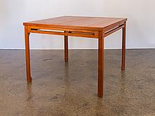 B?rge Mogensen ?Flip Top? Dining Table
