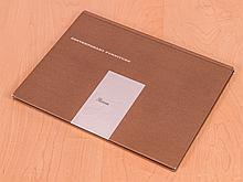 Jens Risom: Contemporary Furniture Catalog