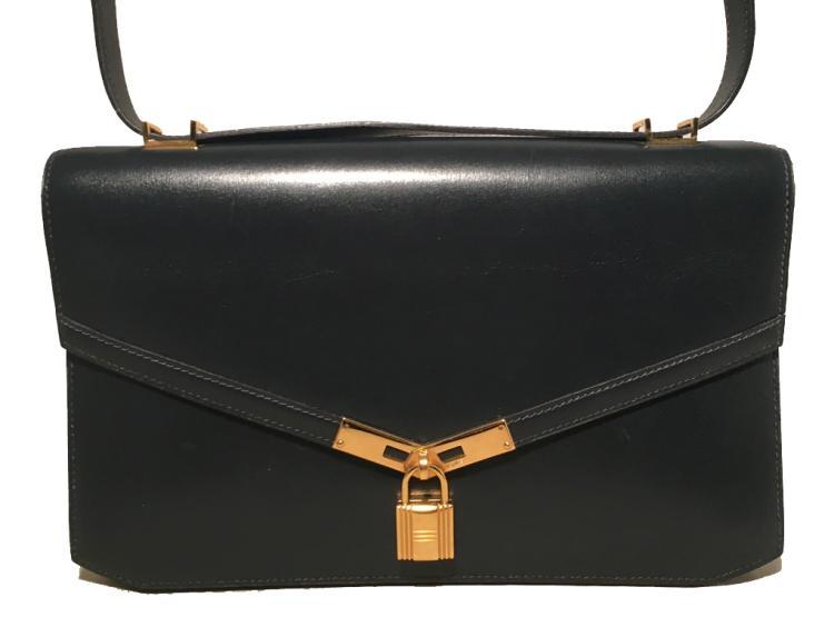 Hermes Vintage Kelly