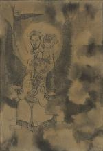 indian  south asian paintings for sale  invaluable
