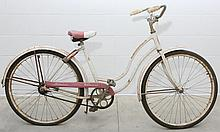 1965 Schwinn Hollywood Coaster Single Speed Bike