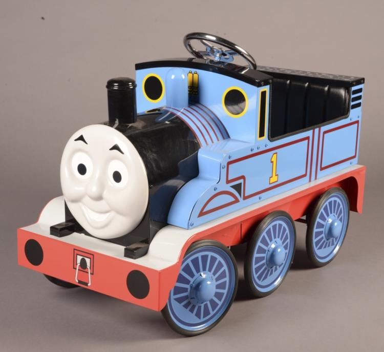 Thomas the Tank Engine Children's Pedal Car