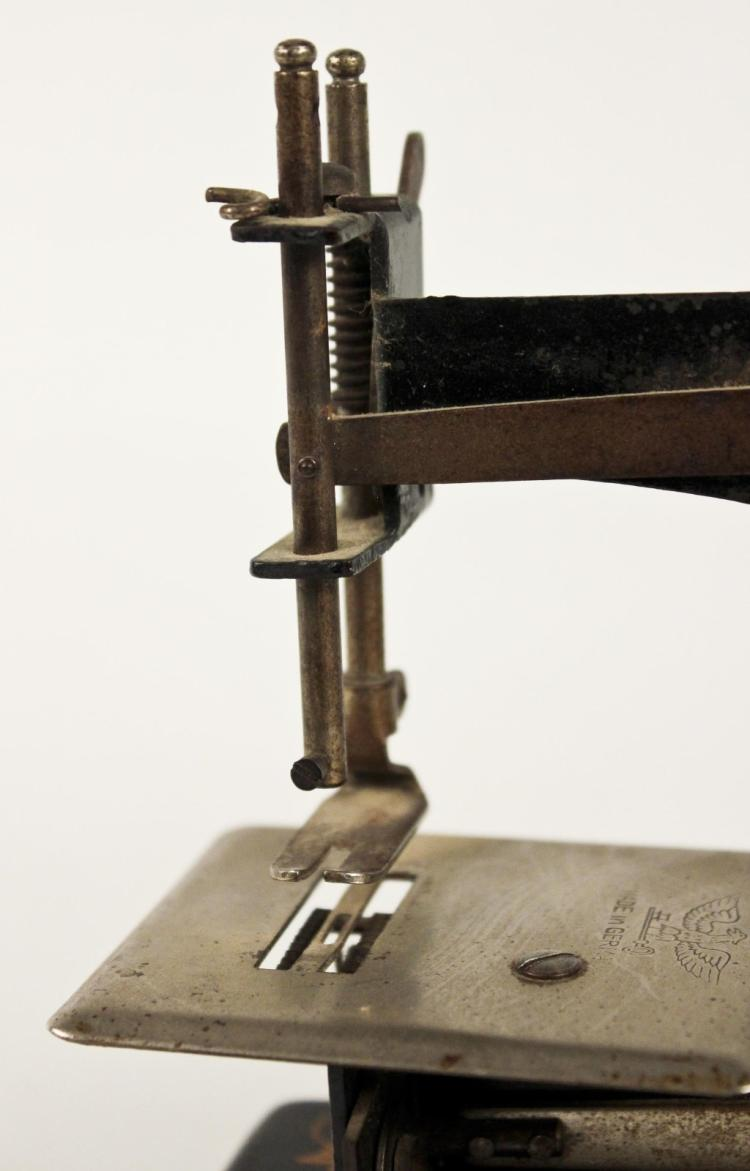 german sewing machine