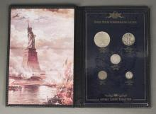 Antique Liberty Coin Collection 1800's -1900's