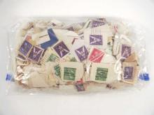 Assorted United States Of America Postage Stamps