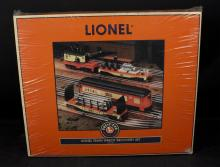 Lionel Train Wreck Recovery Set #6-21775