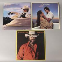 5 Records - Engelbert Humperdinck, TJ Shepard