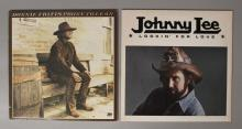 Country Music Records - Donnie Fritts & Johnny Lee