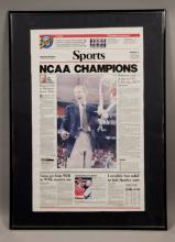 1989 Detroit News U of M