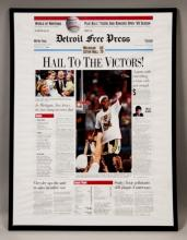 1989 Detroit Free Press