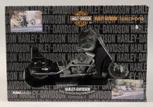 2002 Harley Davidson Collectible Telephone